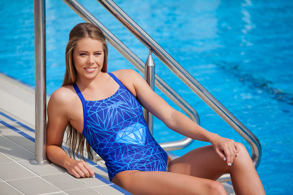 Zealous Swimwear - Crystal Dream