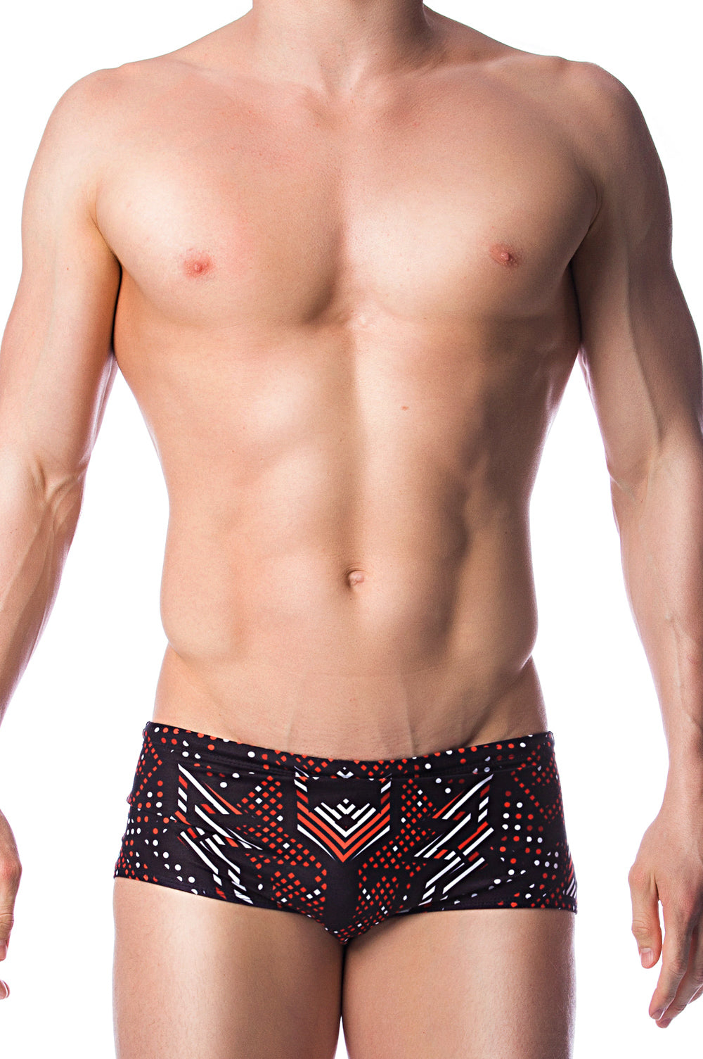 2d5e6256c2 Blaze Men's Trunks - Shop Zealous Training Swimwear