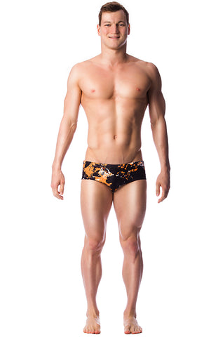 Blood Moon Men's Briefs - Shop Zealous Training Swimwear