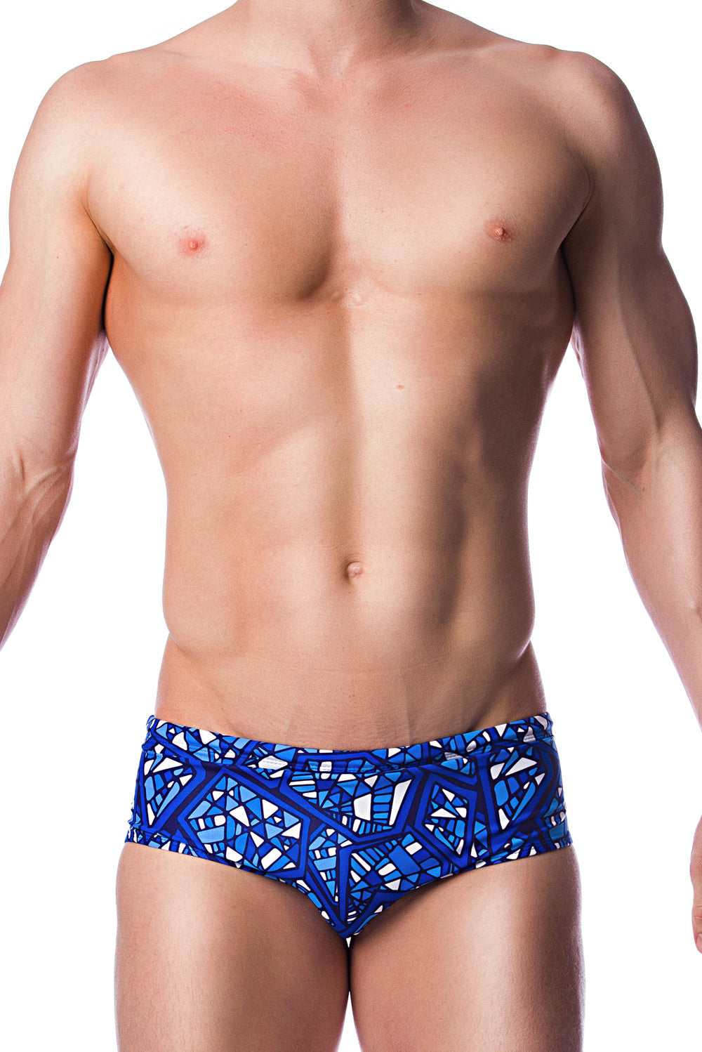 Day Break Men's Briefs - Shop Zealous Training Swimwear
