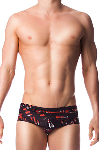 Immortal Men's Briefs - Shop Zealous Training Swimwear