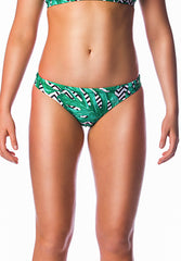 Palm Beach Brief Ladies Two Piece - Briefs - Shop Zealous Training Swimwear