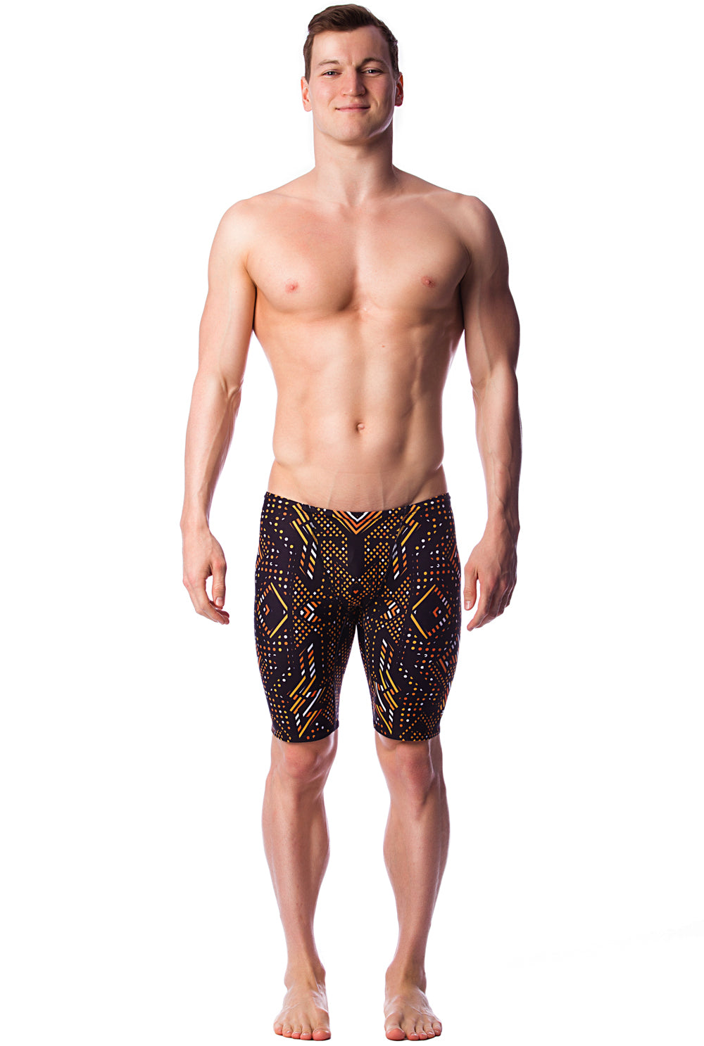 Polar Power Men's Jammers - Shop Zealous Training Swimwear