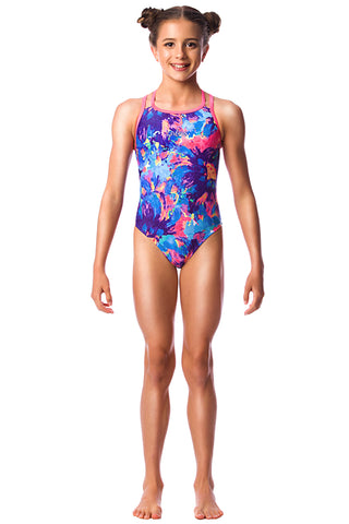 637d8e28876d1 Shop Chlorine Resistant Sports Training Swimsuits - Zealous Swimwear