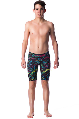Renegade - Boys 14 Only Boys Jammers - Shop Zealous Training Swimwear