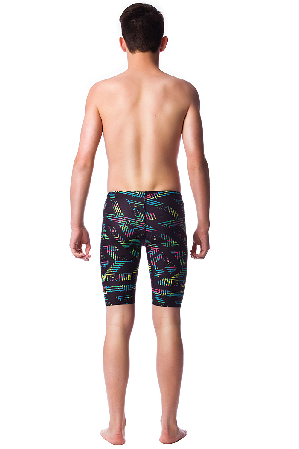 Renegade Boys Jammers - Shop Zealous Training Swimwear