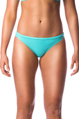Sea Foam Brief - Ladies 12 Only Ladies Two Piece - Briefs - Shop Zealous Training Swimwear