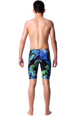 Splat Attack Boys Jammers - Shop Zealous Training Swimwear
