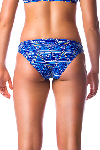 Sun Dancer Brief Ladies Two Piece - Briefs - Shop Zealous Training Swimwear