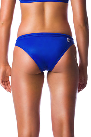 Vivid Blue Brief