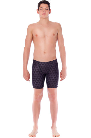 Titanium - Boys 14 ONLY Boys Jammers - Shop Zealous Training Swimwear