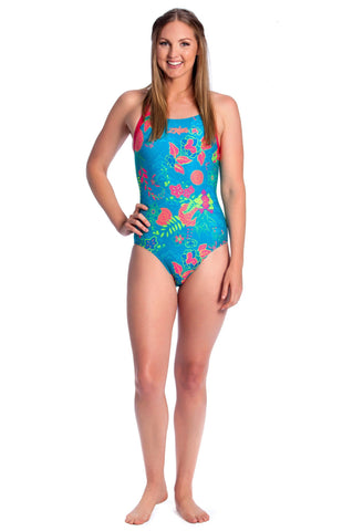 Evergreen - Ladies 10 Only Ladies Racers - Shop Zealous Training Swimwear