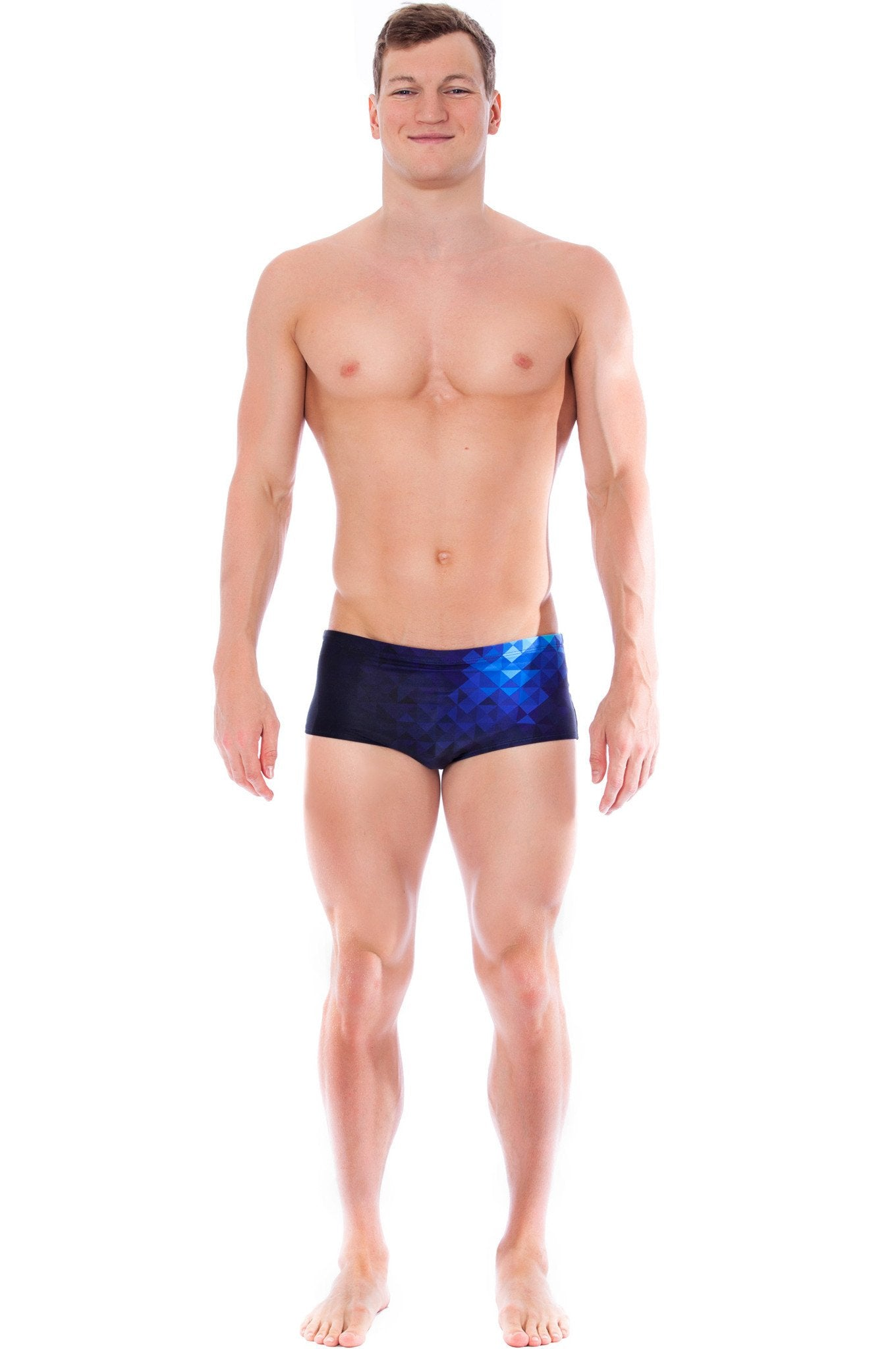 Nuclear - Mens M Only Men's Trunks - Shop Zealous Training Swimwear