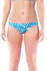 Blue Haven Brief Ladies Two Piece - Briefs - Shop Zealous Training Swimwear