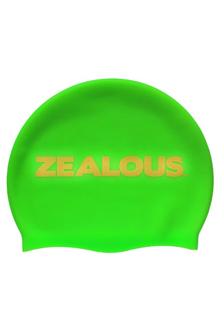 Basic Green Accessories - Shop Zealous Training Swimwear