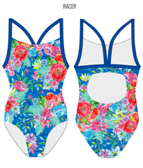 MISS NEVADA - FEMALE Personalised Swimwear - Shop Zealous Training Swimwear