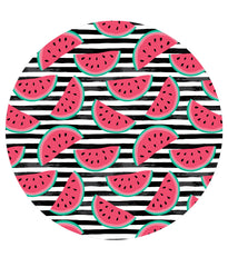 WATERMELON MADNESS - FEMALE Personalised Swimwear - Shop Zealous Training Swimwear