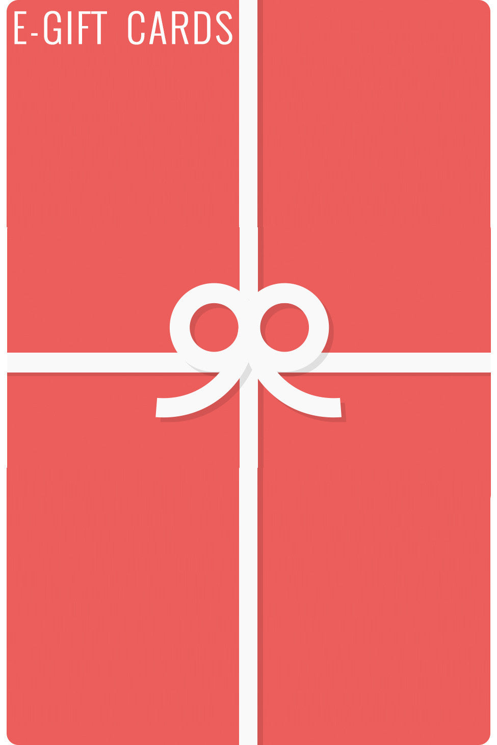E-Gift Card Gift Card - Shop Zealous Training Swimwear