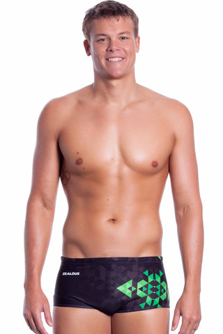 Reckless Men's Trunks - Shop Zealous Training Swimwear
