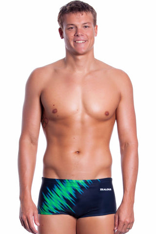 Rampage Men's Trunks - Shop Zealous Training Swimwear