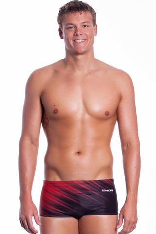 Firebolt Men's Trunks - Shop Zealous Training Swimwear