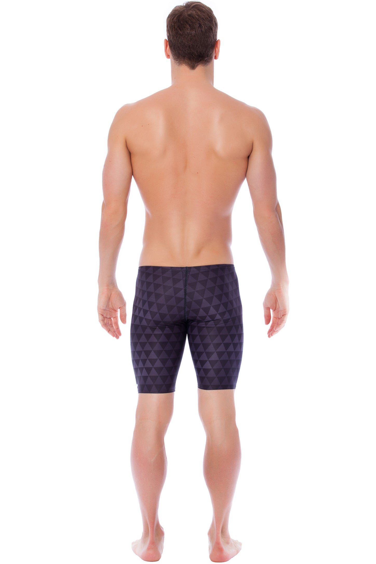 Titanium Men's Jammers - Shop Zealous Training Swimwear