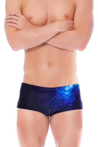 Nuclear Men's Trunks - Shop Zealous Training Swimwear