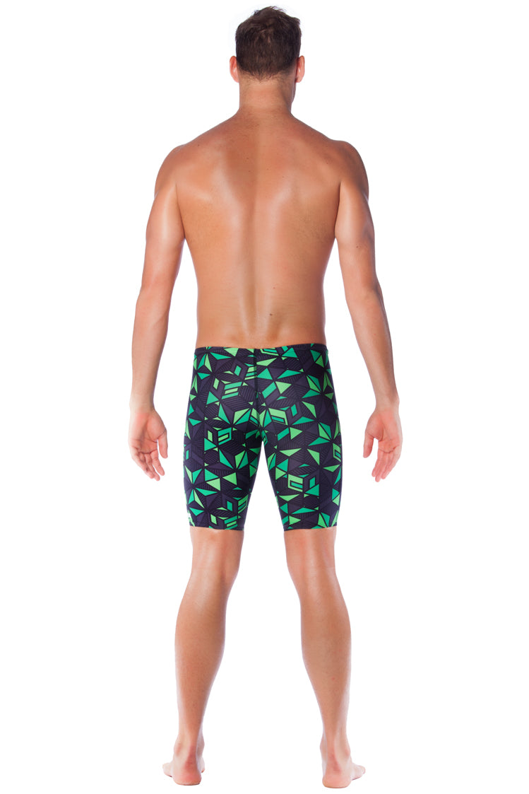 Menace Men's Jammers - Shop Zealous Training Swimwear