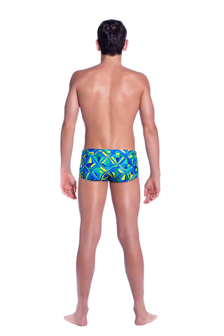 Rio - Boys 08 ONLY Boys Trunks - Shop Zealous Training Swimwear