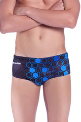 Blast Fighter - Boys 10 Only Boys Briefs - Shop Zealous Training Swimwear
