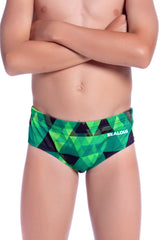 Smash It Boys Briefs - Shop Zealous Training Swimwear