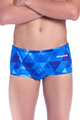 Impact Zone Boys Trunks - Shop Zealous Training Swimwear
