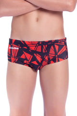 Fractured Boys Briefs - Shop Zealous Training Swimwear