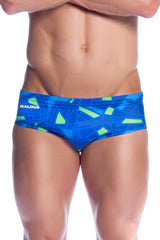 Rising Chaos - Mens L Only Men's Briefs - Shop Zealous Training Swimwear