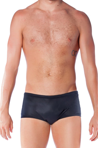 Blackout - Mens S Only Men's Trunks - Shop Zealous Training Swimwear