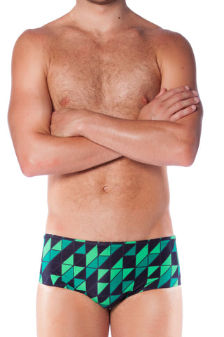 Maverick Men's Briefs - Shop Zealous Training Swimwear