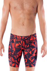 Phoenix Men's Jammers - Shop Zealous Training Swimwear