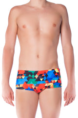 Rambo Boys Trunks - Shop Zealous Training Swimwear