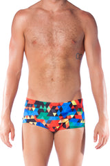 Rambo Men's Trunks - Shop Zealous Training Swimwear