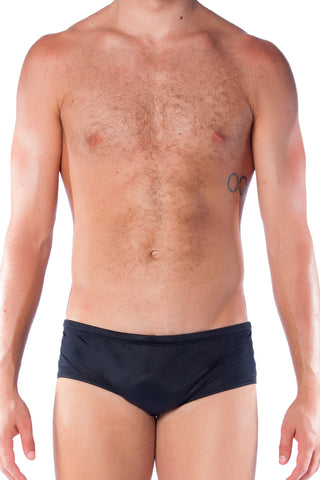 Blackout - Mens XS Only Men's Briefs - Shop Zealous Training Swimwear