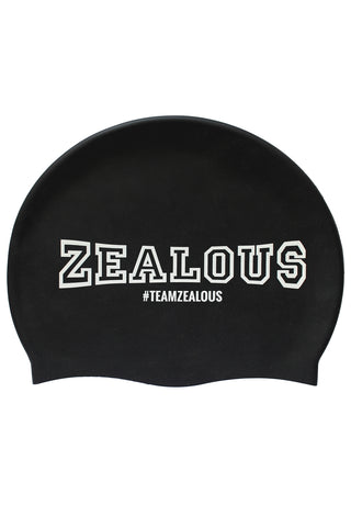 Z Team Black Accessories - Shop Zealous Training Swimwear