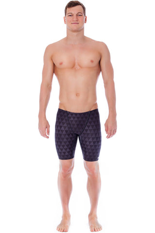 Titanium - Mens S Only Men's Jammers - Shop Zealous Training Swimwear
