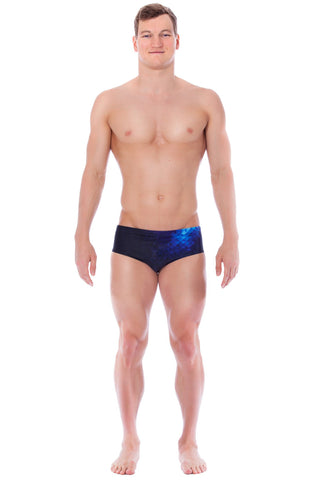 Nitro Men's Briefs - Shop Zealous Training Swimwear