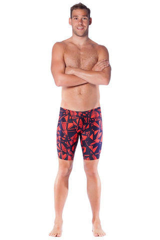 Phoenix - Mens XS Only Men's Jammers - Shop Zealous Training Swimwear