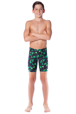 Menace Boys Jammers - Shop Zealous Training Swimwear