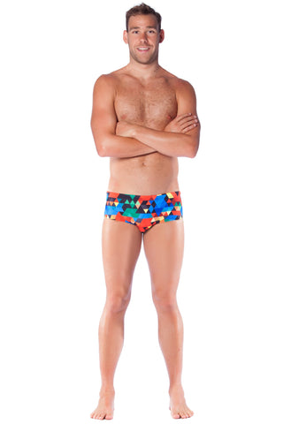 Magneto Men's Briefs - Shop Zealous Training Swimwear