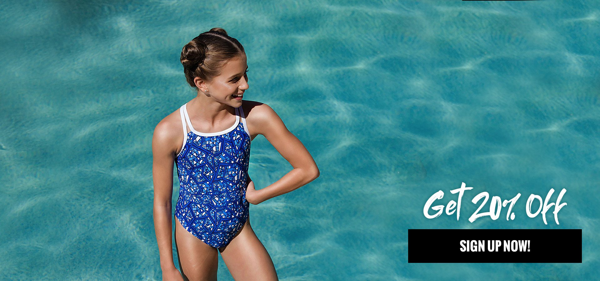 SHOP ONLINE // SPORTS TRAINING SWIMWEAR // ACTIVE SWIMWEAR