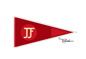JJF by Pyzel Funformance™ Surfboards Logo