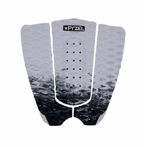 Pyzel Traction Pad - Black Fade