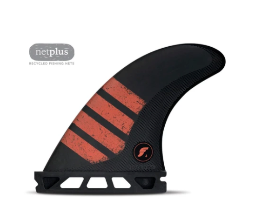 Futures F4 Alpha Thruster Fins